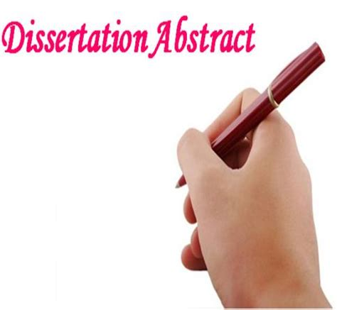 Dissertation Conclusion Chapter Writing - Dissertation Capital